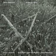Muzica CD CD ECM Records Dino Saluzzi, Anja Lechner: El EncuentroCD ECM Records Dino Saluzzi, Anja Lechner: El Encuentro