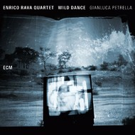 Muzica CD CD ECM Records Enrico Rava Quartet, Gianluca Petrella: Wild DanceCD ECM Records Enrico Rava Quartet, Gianluca Petrella: Wild Dance