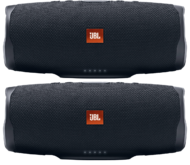 Boxe Amplificate JBL Charge 4 Stereo packJBL Charge 4 Stereo pack