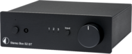 Amplificatoare integrate Amplificator ProJect Stereo Box S2 BT resigilat NegruAmplificator ProJect Stereo Box S2 BT resigilat Negru