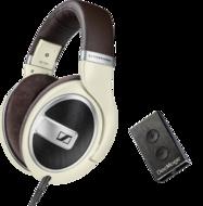 Pachete PROMO Casti si AMP Pachet PROMO Sennheiser HD 599 + Cambridge Audio Dacmagic XSPachet PROMO Sennheiser HD 599 + Cambridge Audio Dacmagic XS