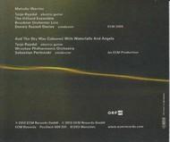 Muzica CD CD ECM Records Terje Rypdal, Hilliard Ensemble: Melodic WarriorCD ECM Records Terje Rypdal, Hilliard Ensemble: Melodic Warrior
