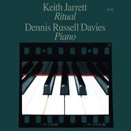 Muzica CD CD ECM Records Keith Jarrett / Dennis Russell Davies: RitualCD ECM Records Keith Jarrett / Dennis Russell Davies: Ritual