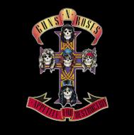 Viniluri VINIL Universal Records Guns And Roses - Appetite For Destruction ( Deluxe )VINIL Universal Records Guns And Roses - Appetite For Destruction ( Deluxe )