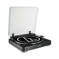 Pick-up Pickup Audio-Technica AT-LP60BTPickup Audio-Technica AT-LP60BT