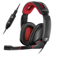 Casti Casti PC/Gaming Sennheiser GSP 350Casti PC/Gaming Sennheiser GSP 350