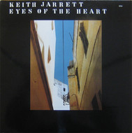 Muzica CD CD ECM Records Keith Jarrett: Eyes Of The HeartCD ECM Records Keith Jarrett: Eyes Of The Heart
