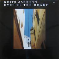 Muzica CD CD ECM Records Keith Jarrett: Eyes Of The HeartCD ECM Records Keith Jarrett: Eyes Of The Heart