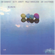 Muzica VINIL ECM Records Keith Jarrett: BelongingVINIL ECM Records Keith Jarrett: Belonging