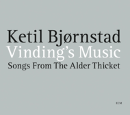 Muzica CD CD ECM Records Ketil Bjornstad: Vinding's MusicCD ECM Records Ketil Bjornstad: Vinding's Music