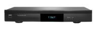 Playere BluRay Blu Ray Player NAD T 567 Network Blu-ray Disc PlayerBlu Ray Player NAD T 567 Network Blu-ray Disc Player