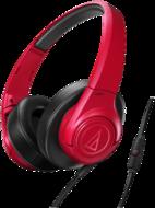 Casti Casti Audio-Technica ATH-AX3iSCasti Audio-Technica ATH-AX3iS