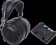 Pachete PROMO Casti si AMP Audeze LCD 2 Classic + Chord MojoAudeze LCD 2 Classic + Chord Mojo