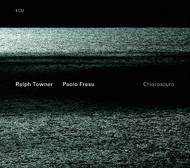Muzica CD CD ECM Records Ralph Towner / Paolo Fresu: ChiaroscuroCD ECM Records Ralph Towner / Paolo Fresu: Chiaroscuro