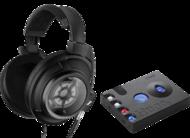 Pachete PROMO Casti si AMP Pachet PROMO Sennheiser HD 820 + Chord Hugo 2Pachet PROMO Sennheiser HD 820 + Chord Hugo 2