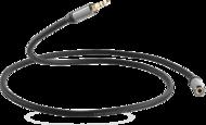 Cabluri audio Cablu QED Performance Headphone 3.5mmCablu QED Performance Headphone 3.5mm