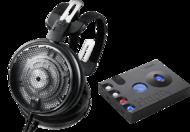 Pachete PROMO Casti si AMP Audio-Technica ATH-ADX5000 + Chord Hugo 2Audio-Technica ATH-ADX5000 + Chord Hugo 2
