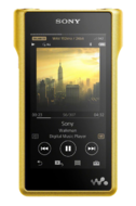 Playere portabile Sony Walkman NW-WM1Z Seria SIGNATURESony Walkman NW-WM1Z Seria SIGNATURE
