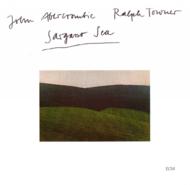 Muzica CD CD ECM Records John Abercrombie / Ralph Towner: Sargasso SeaCD ECM Records John Abercrombie / Ralph Towner: Sargasso Sea