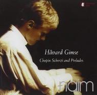 Muzica CD CD Naim Havard Gimse: ChopinCD Naim Havard Gimse: Chopin