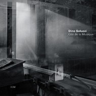 Muzica CD CD ECM Records Dino Saluzzi: Cite De La MusiqueCD ECM Records Dino Saluzzi: Cite De La Musique