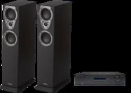 Pachete PROMO STEREO Mission MX-3 + Cambridge Audio Topaz SR10Mission MX-3 + Cambridge Audio Topaz SR10