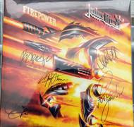 Viniluri VINIL Universal Records Judas Priest - FirepowerVINIL Universal Records Judas Priest - Firepower