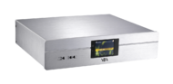 Streamer DAC YBA Heritage Media Streamer MP100 DAC YBA Heritage Media Streamer MP100