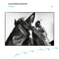 Muzica CD CD ECM Records Louis Sclavis Quintet: RougeCD ECM Records Louis Sclavis Quintet: Rouge