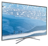 Televizoare TV Samsung 43KU6402, UHD, Smart TV, 108 cmTV Samsung 43KU6402, UHD, Smart TV, 108 cm