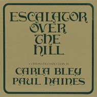 Viniluri VINIL ECM Records Carla Bley: Escalator Over The HillVINIL ECM Records Carla Bley: Escalator Over The Hill