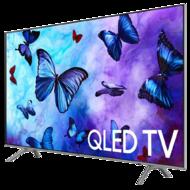 Televizoare  TV Samsung 55Q6F, QLED, UHD, HDR, 140cm TV Samsung 55Q6F, QLED, UHD, HDR, 140cm