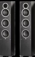Speakers Boxe Elac Debut F6Boxe Elac Debut F6
