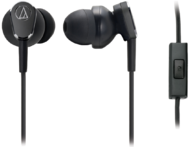 Casti Casti Audio-Technica ATH-ANC33ISCasti Audio-Technica ATH-ANC33IS