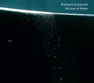 Muzica CD CD ECM Records Francois Couturier: Un Jour Si BlancCD ECM Records Francois Couturier: Un Jour Si Blanc