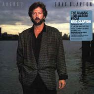 Viniluri VINIL Universal Records Eric Clapton - AugustVINIL Universal Records Eric Clapton - August