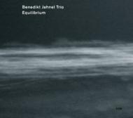 Muzica CD CD ECM Records Benedikt Jahnel Trio: EquilibriumCD ECM Records Benedikt Jahnel Trio: Equilibrium