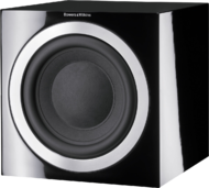 Boxe Subwoofer Bowers & Wilkins ASW10CM S2Subwoofer Bowers & Wilkins ASW10CM S2