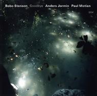 Muzica CD CD ECM Records Bobo Stenson Trio: GoodbyeCD ECM Records Bobo Stenson Trio: Goodbye