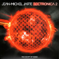 Viniluri VINIL Universal Records Jean Michel Jarre - Electronica 2: The Heart Of NoiseVINIL Universal Records Jean Michel Jarre - Electronica 2: The Heart Of Noise