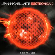 Muzica VINIL Universal Records Jean Michel Jarre - Electronica 2: The Heart Of NoiseVINIL Universal Records Jean Michel Jarre - Electronica 2: The Heart Of Noise