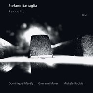 Muzica CD CD ECM Records Stefano Battaglia: RaccoltoCD ECM Records Stefano Battaglia: Raccolto