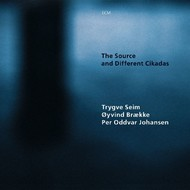 Muzica CD CD ECM Records Trygve Seim: The Source And Diferent CikadasCD ECM Records Trygve Seim: The Source And Diferent Cikadas