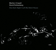 Muzica CD CD ECM Records Crispell/Rothenberg: One Dark Night ...CD ECM Records Crispell/Rothenberg: One Dark Night ...