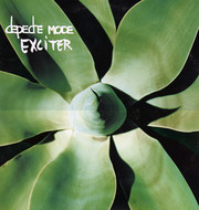 Viniluri VINIL Universal Records Depeche Mode - ExciterVINIL Universal Records Depeche Mode - Exciter