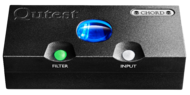 DAC-uri DAC Chord Electronics QutestDAC Chord Electronics Qutest