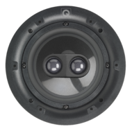 Boxe Boxe Q Acoustics QI65CP ST Performance Single Stereo - Circular Grille ( in Ceiling )Boxe Q Acoustics QI65CP ST Performance Single Stereo - Circular Grille ( in Ceiling )