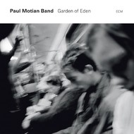 Muzica CD CD ECM Records Paul Motian Band: Garden Of EdenCD ECM Records Paul Motian Band: Garden Of Eden