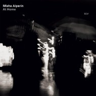 Muzica CD CD ECM Records Misha Alperin: At HomeCD ECM Records Misha Alperin: At Home