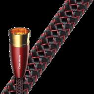 Cabluri audio Cablu Audioquest Cinnamon 110Ω AES / EBU Digital 1.5mCablu Audioquest Cinnamon 110Ω AES / EBU Digital 1.5m